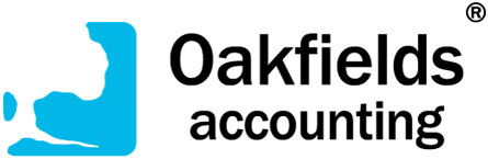 Logo Oakfields accounting, s.r.o.